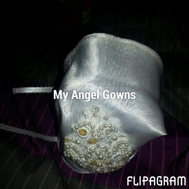 My Angel Gowns - Flipagram with music by New Symphonic Orchestra - My Heart Will Go On