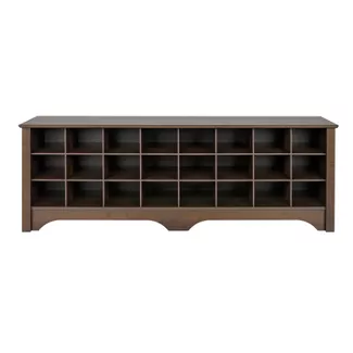 Storage Benches Ottomans Benches Target Shoe Cubby Shoe