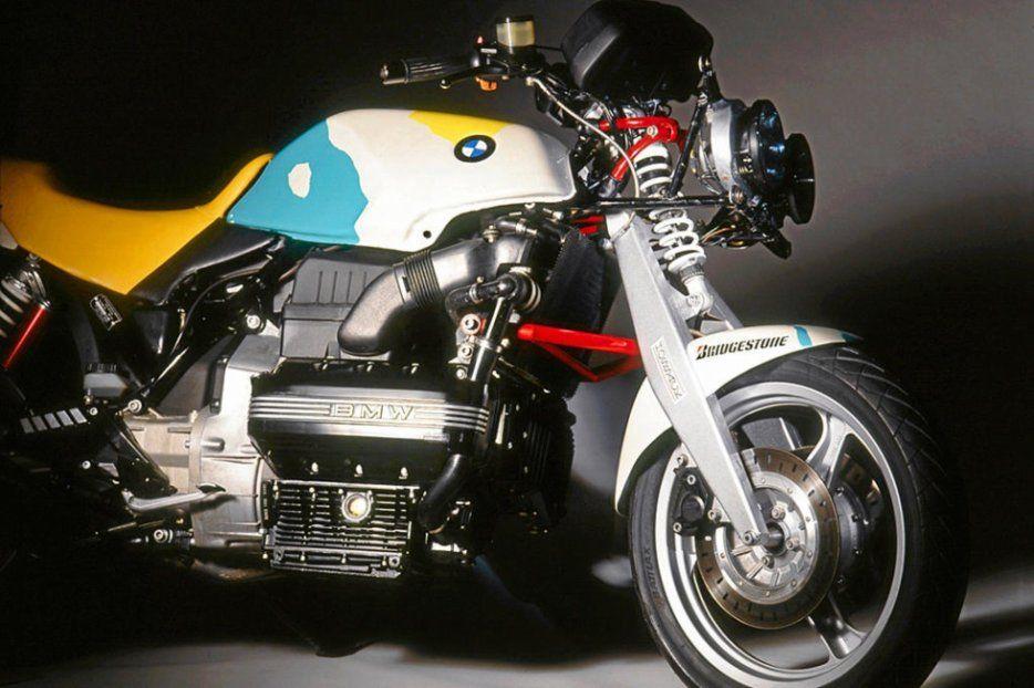 BMW Hossack