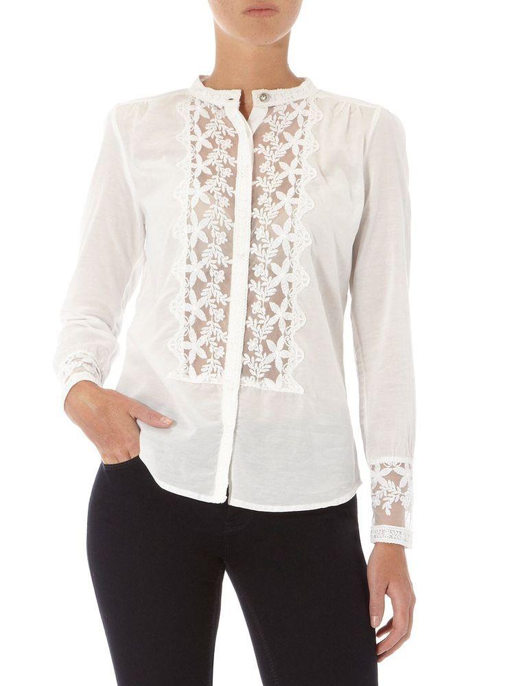 Resultado de imagen para patrones blusas gasa | Camisas in 2019 ...