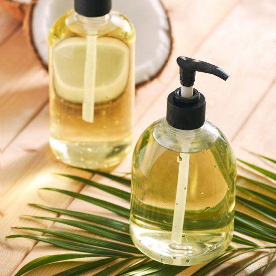 How To Make Homemade Shampoo Craft Gawker En 2020