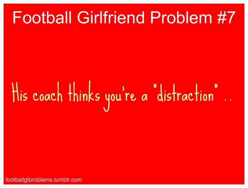 Top 8 Cute Football Girlfriend Quotes: Famous Quotes ...