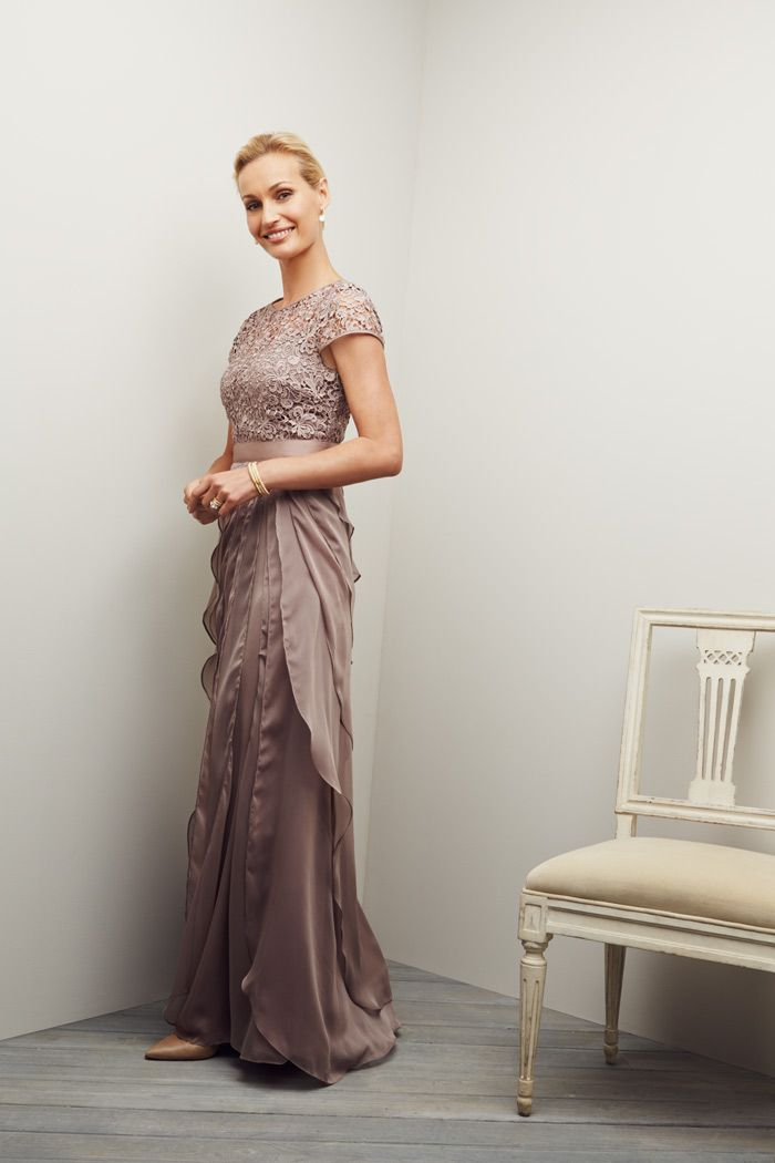Beautiful dress for mom. The Wedding Suite — Nordstrom Wedding Suite ...