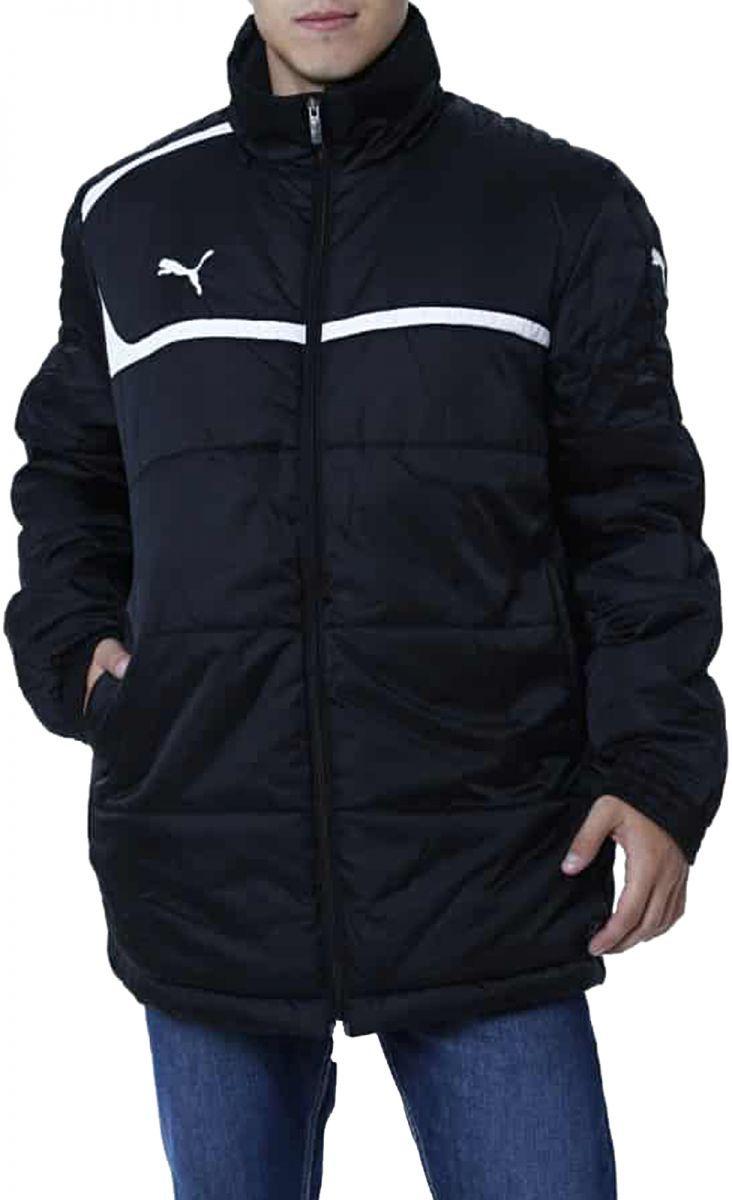 59469a509c36 Buy Puma Black Nylon Puffer Jacket For Men - Jackets   Coats
