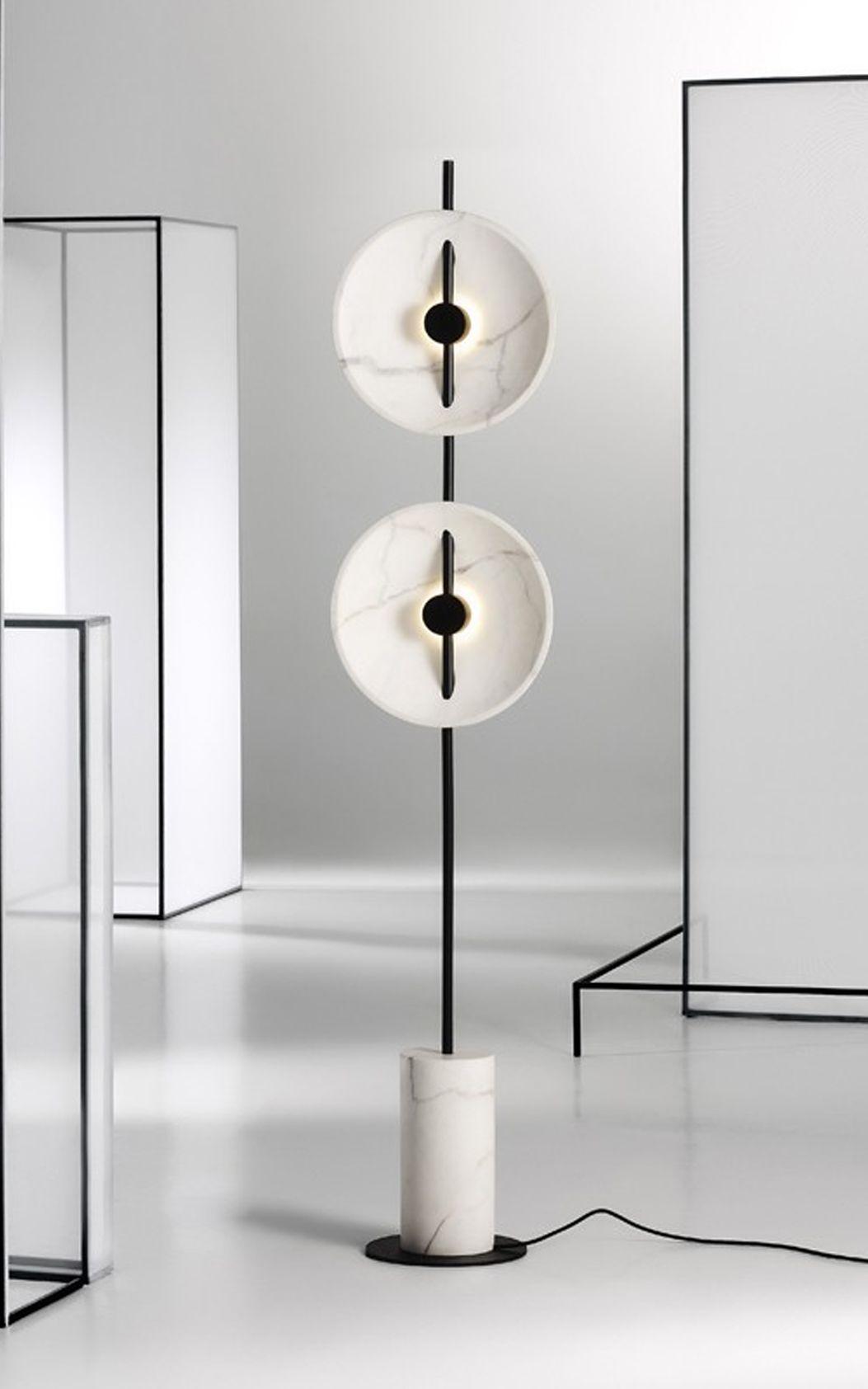 Mito Floor Lamp Rakumba Cool Floor Lamps Modern Floor Lamps Contemporary Interior