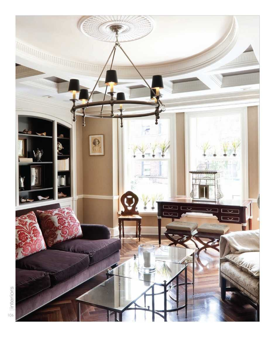 Attractive Interiors Home Staging:
