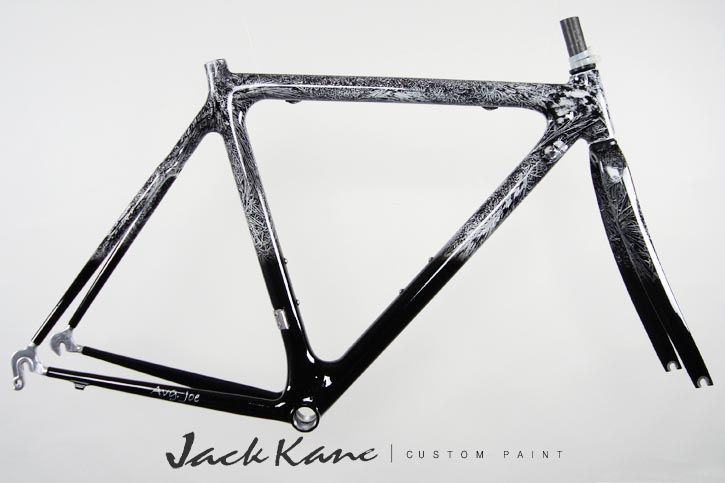 titanium bicycle paint - Google Search | Custom painted | Pinterest ...