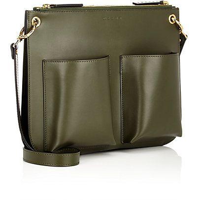 Marni Bandoleer Crossbody Barneys Shoulder Bag Handbags Street