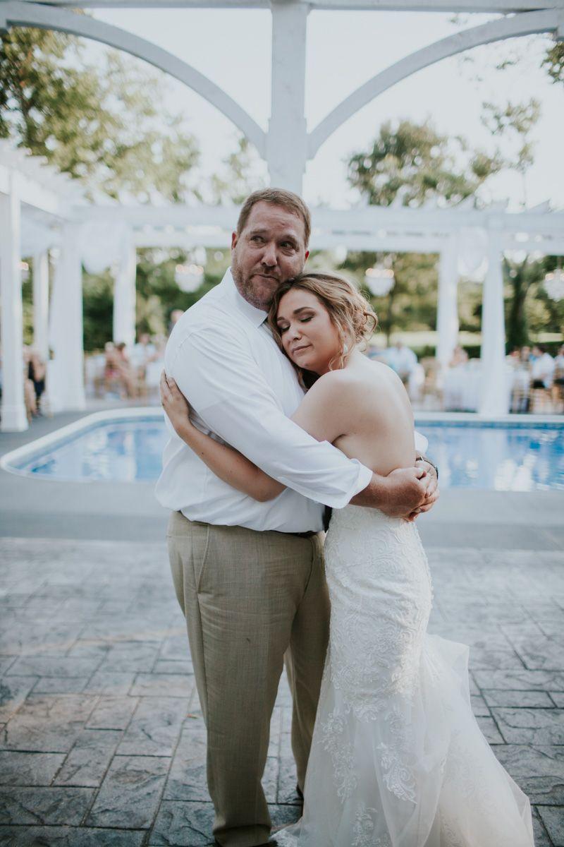 Wedding dresses springfield mo  Elise Abigail  Photos u Bits Hope u Dylan  Haseltine Estate