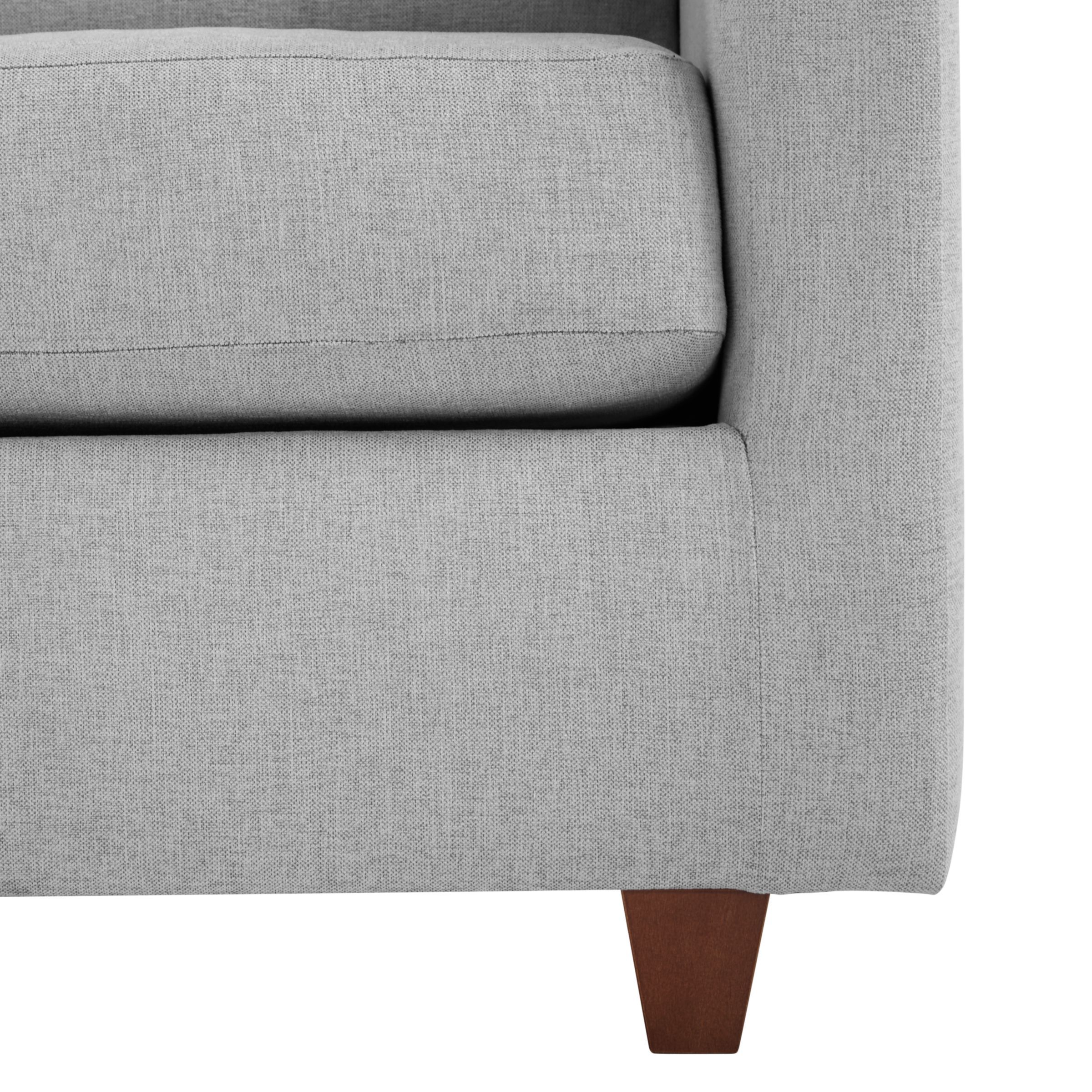 John Lewis Partners Barlow Snuggler Sofa Bed With Pocket Sprung