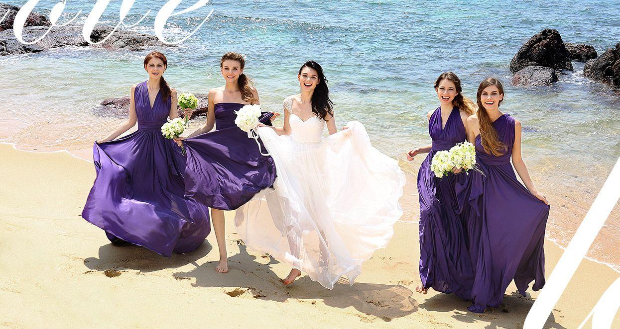 Amazing bridesmaid dress lookbook ss bridesmaid collection