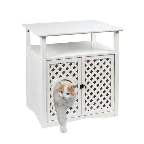 meuble pour chat helena kerbl | compagnie, chats et meubles