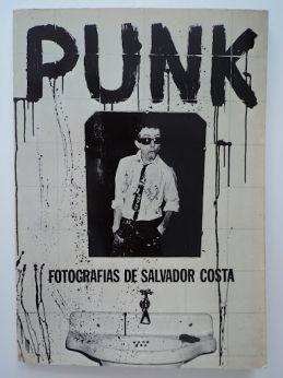 Punk by Salvador Costa