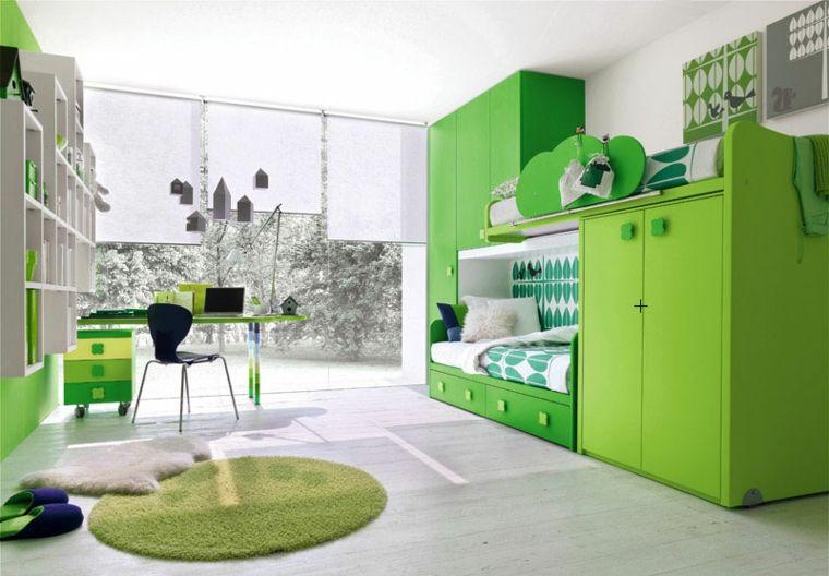 original diseño habitación juvenil   Decoración   Pinterest ...
