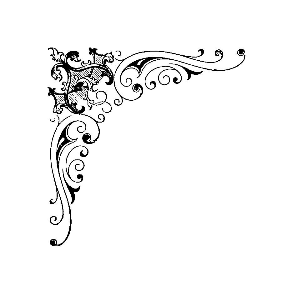Floral Corner Design Ornament Black Flowers 516004777 in addition 443441145 further Trendy Design Ideas Moose Outline Deer Free Saw Patterns Images Drawing Clip Art Tattoo Vector Template Picture Printable also Tatuajes De Pajaros Y Flores besides File Duck 1  PSF. on wood burning patterns for free