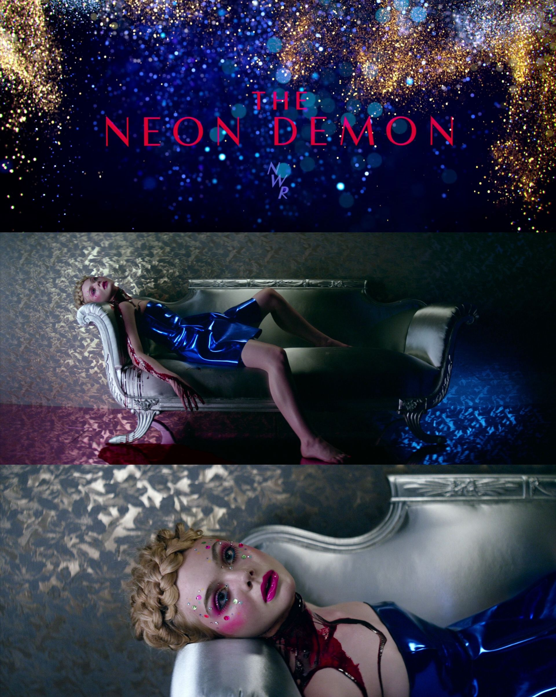 The Neon Demon Nudity