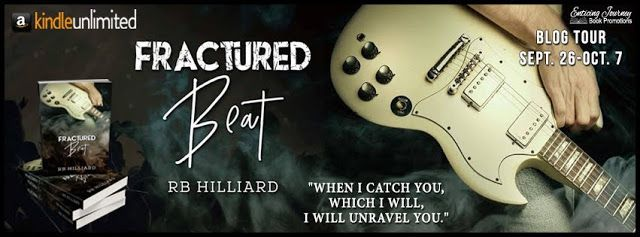 Fractured Beat By Rb Hilliard Bookblast Ejbookpromos Rbhilliardb Diana S Book Reviews Blog Tour Romantic Suspense Romantic Suspense Novels