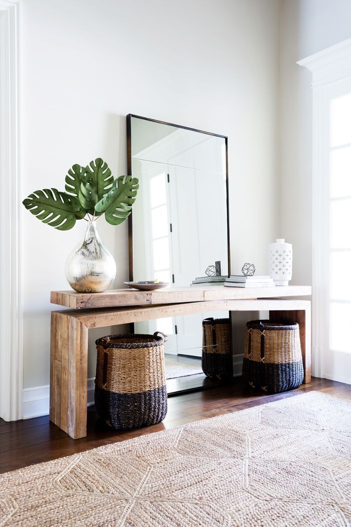 awesome entry table ideas to give some inspiration on updating your home or adding personality also best entryway greet guests in style decor rh pinterest