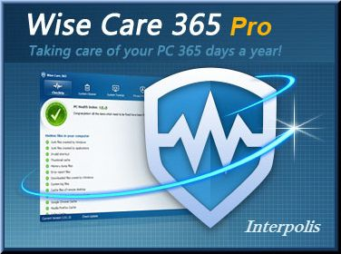 wise care 365 pro v4.8.1 download
