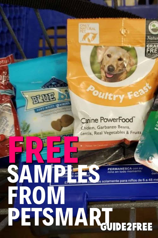 Free Samples At Petsmart On Sample Saturday Coupons For Free