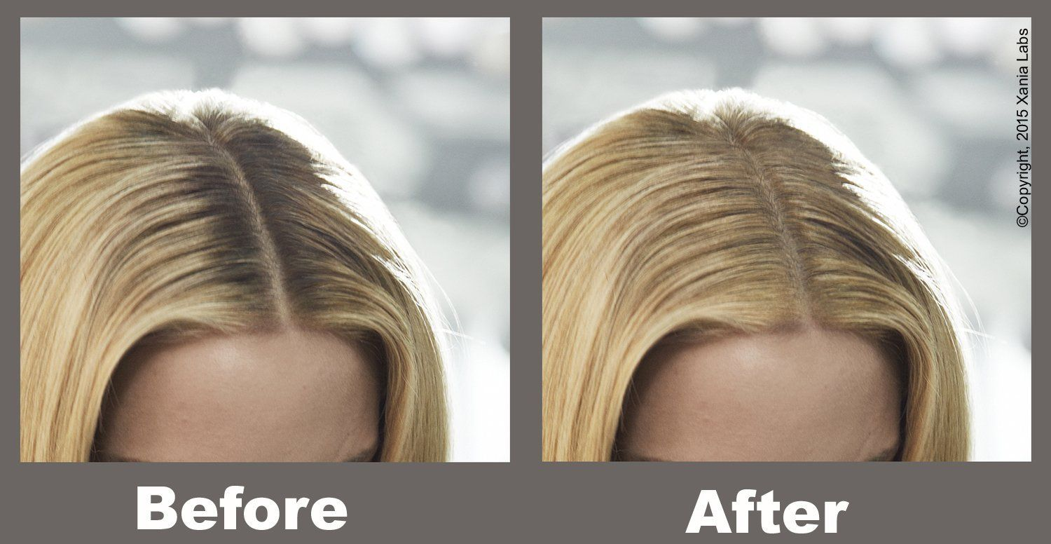 Blonde Perfection Root Touch Up (4g) by Style Edit (LIGHT BLONDE ...