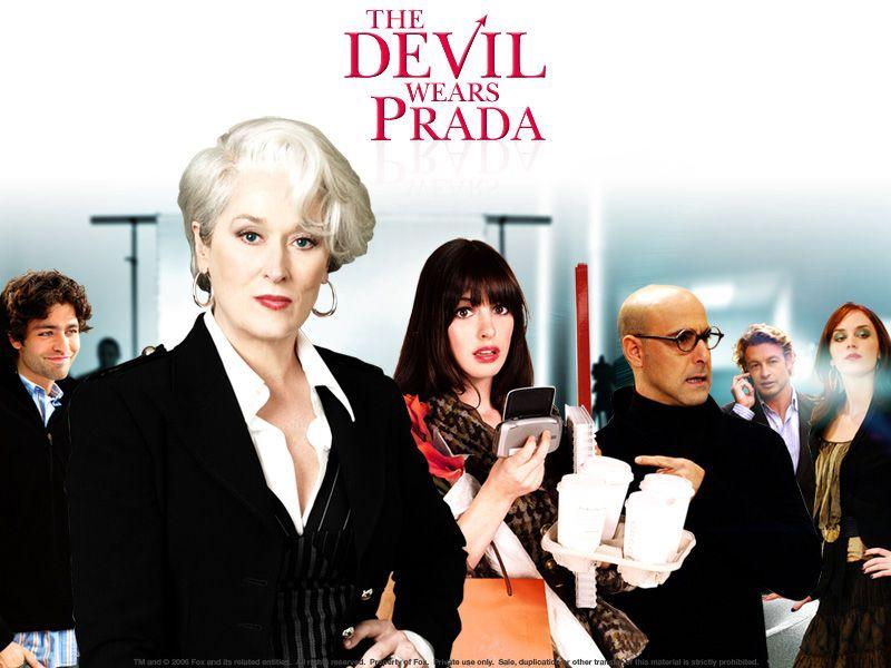 devil wears prada online