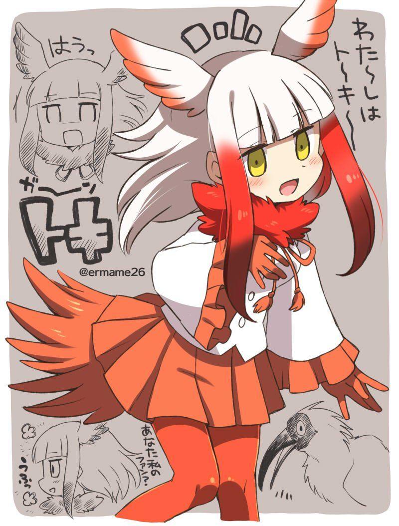 メディアツイート えろ豆 Ermame26 さん Twitter Friend Anime