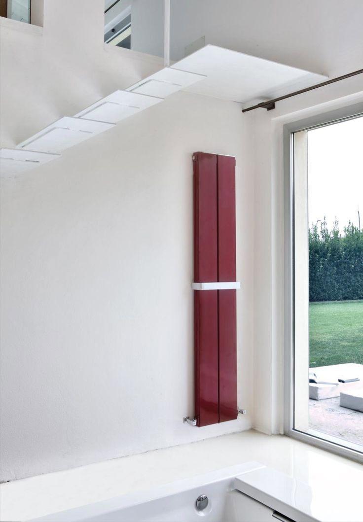 Ridea Designradiator - Verwarming Badkamer - Radiator   Heizkörper ...