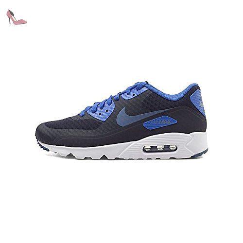 Basket Nike Air Max 90 Leather Essential - Ref. 819474-405 - 45 1