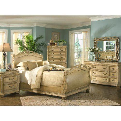 Jc Bedroom Furniture Best Design Cindy Crawford Home Villa D Oro Light