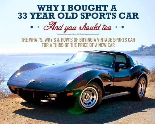 How To Buy An Old Sports Car Sports Cars - What's a sports car