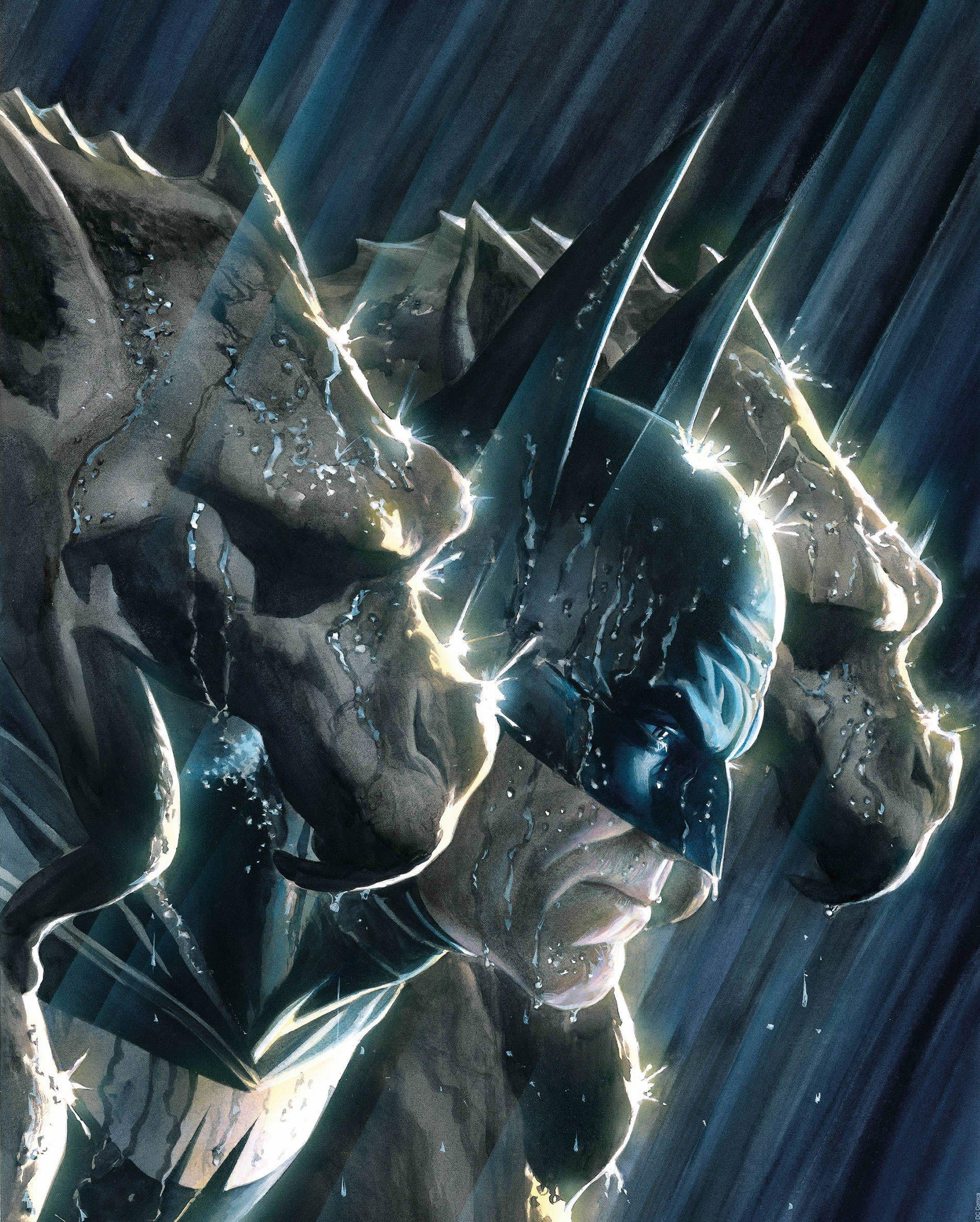 ♠ Batman - Alex Ross ♠