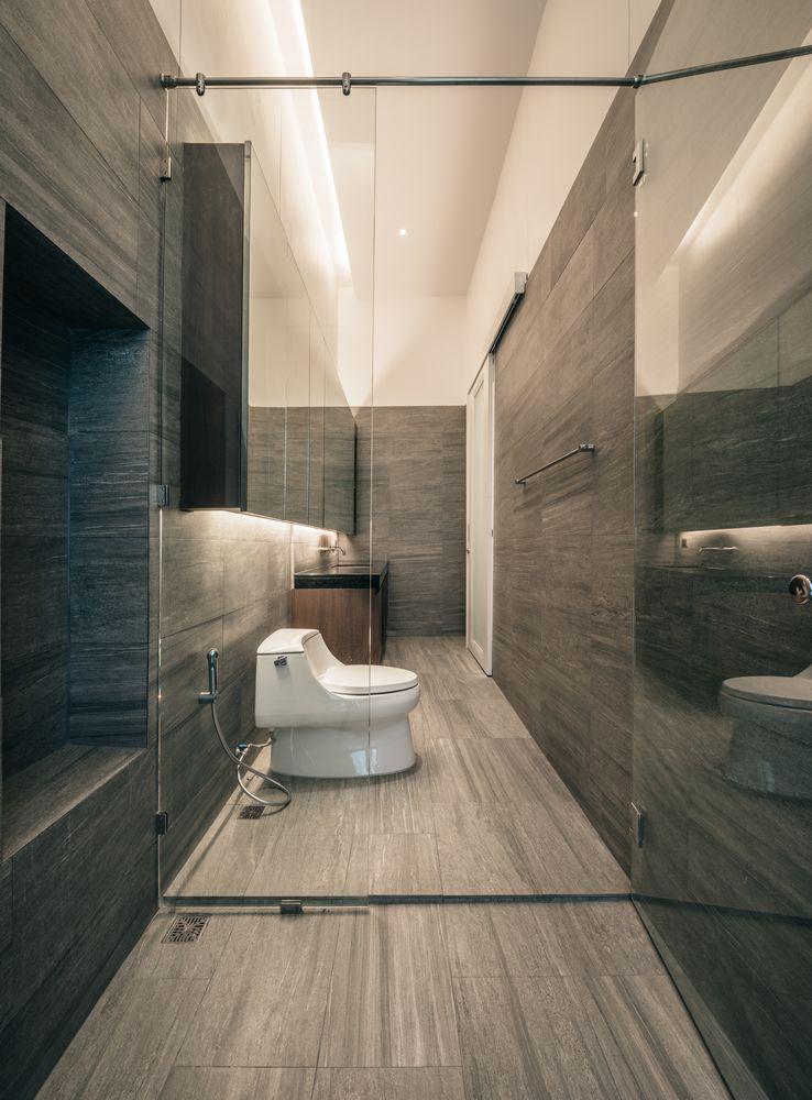 Gallery Of Anavilla Flat12x 15 Modern House House Modern House Design