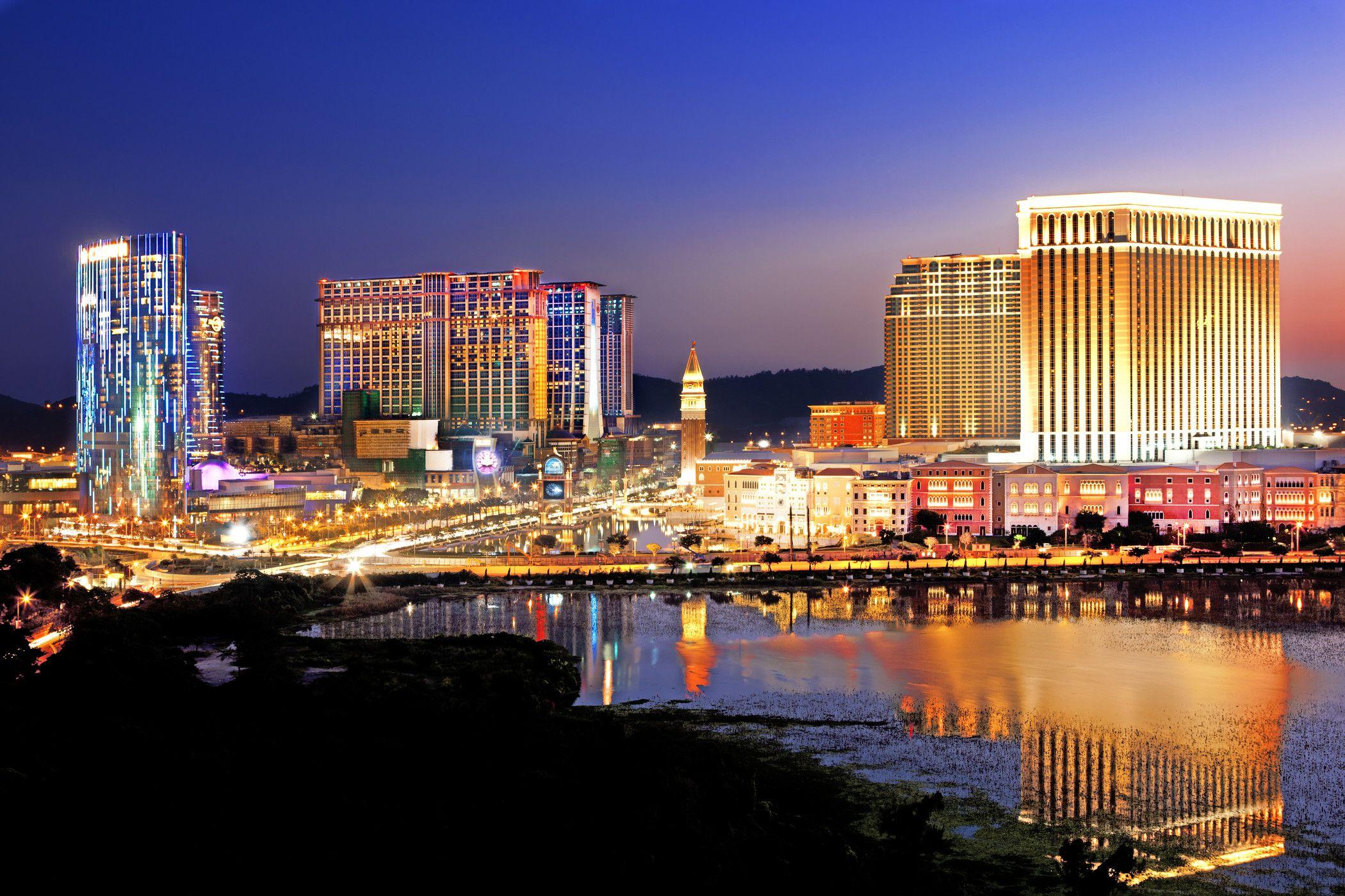 Starwood Opens Its Largest Hotel Worldwide 4k Room Sheraton Macao