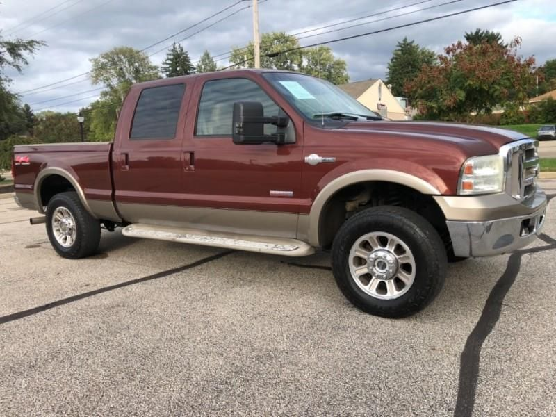 Used 2005 Ford F 250 Super Duty For Sale