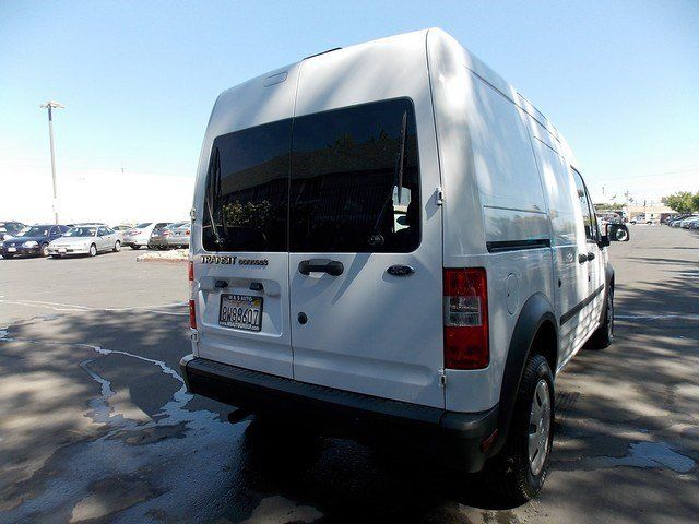 Used Ford Transit Connect For Sale Cargurus Ford Transit Used