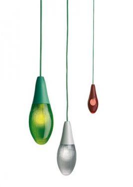 Luceplan Pod Lens Grey er den ultimative lampe som dækker alle behov, såvel i hjemmet som i haven. 1.250,00 DKK