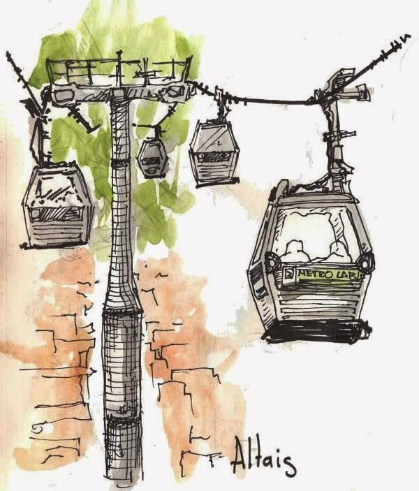 Medellin Ciudad Dibujada Arte Y Diseno Ciudad Dibujo Dibujos