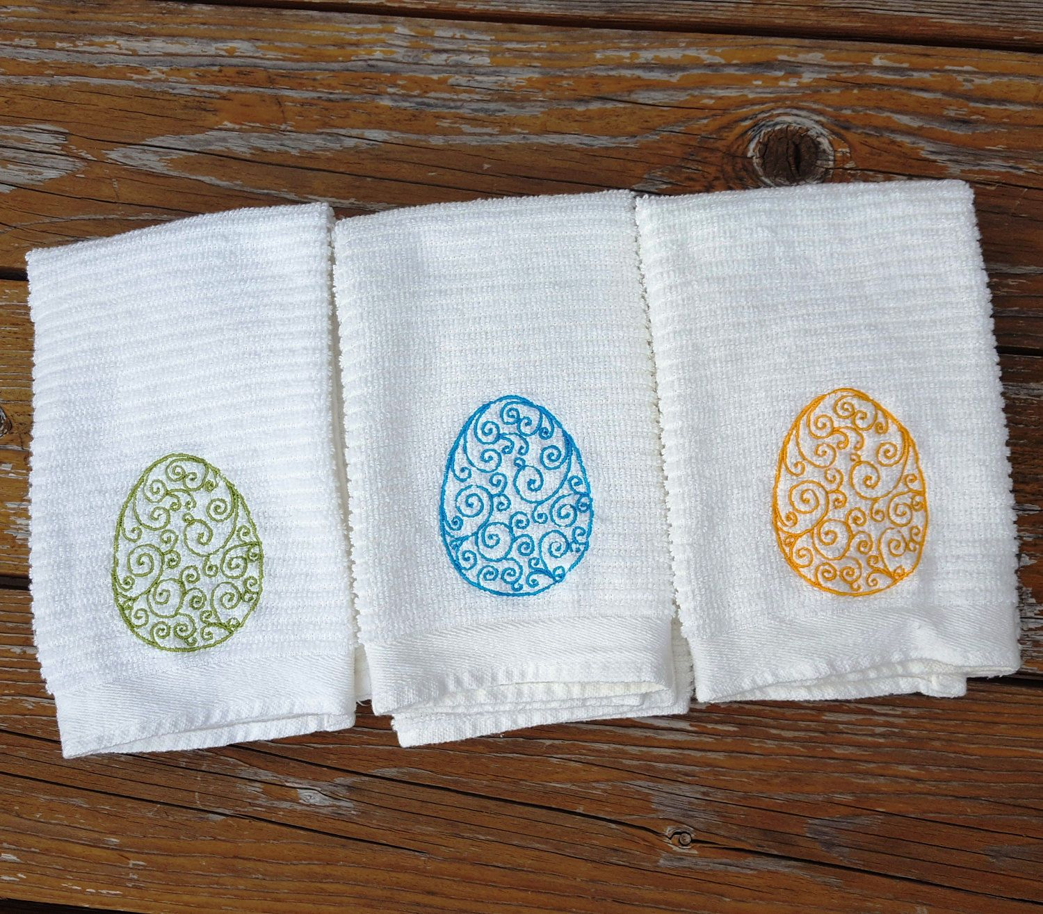 Easter egg towels kitchen bar towels kitchen towels easter bar sale easter egg towels kitchen bar towels kitchen towels easter bar mop towels easter gift mom easter gift shower gift by sew4myloves negle Choice Image