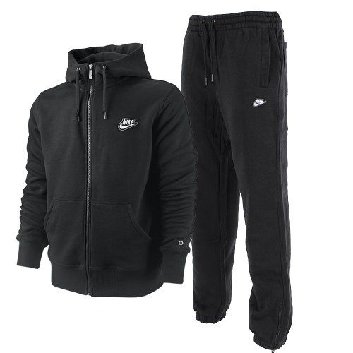 9463f35e49ace Pin by Dariel Hernandez on Fitness in 2019 | Mens sweat suits, Nike ...
