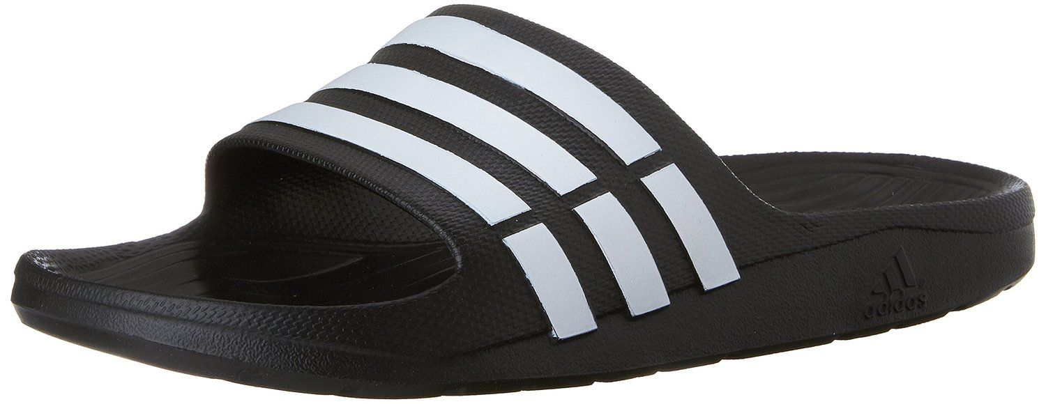adidas Duramo Slide Sandal *** Trust me, this is great ...