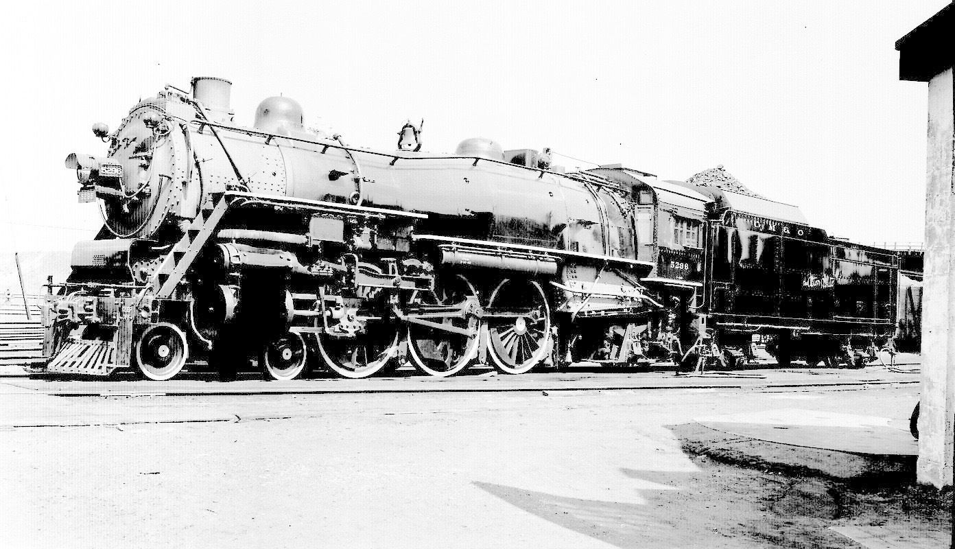 Pin by Douglas Joplin on Gulf mobile and Ohio rr (With