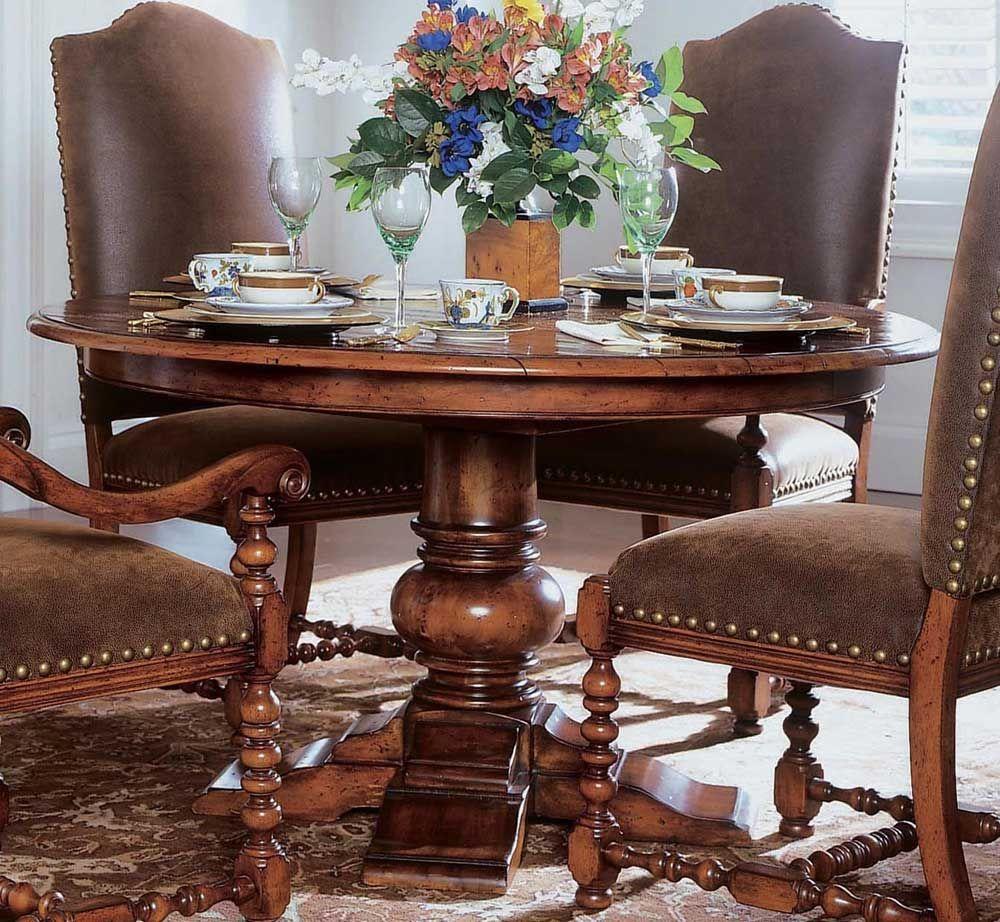Hooker Furniture Chatelet Executive Desk  Customer Return On Stunning Clearance Dining Room Sets Decorating Design