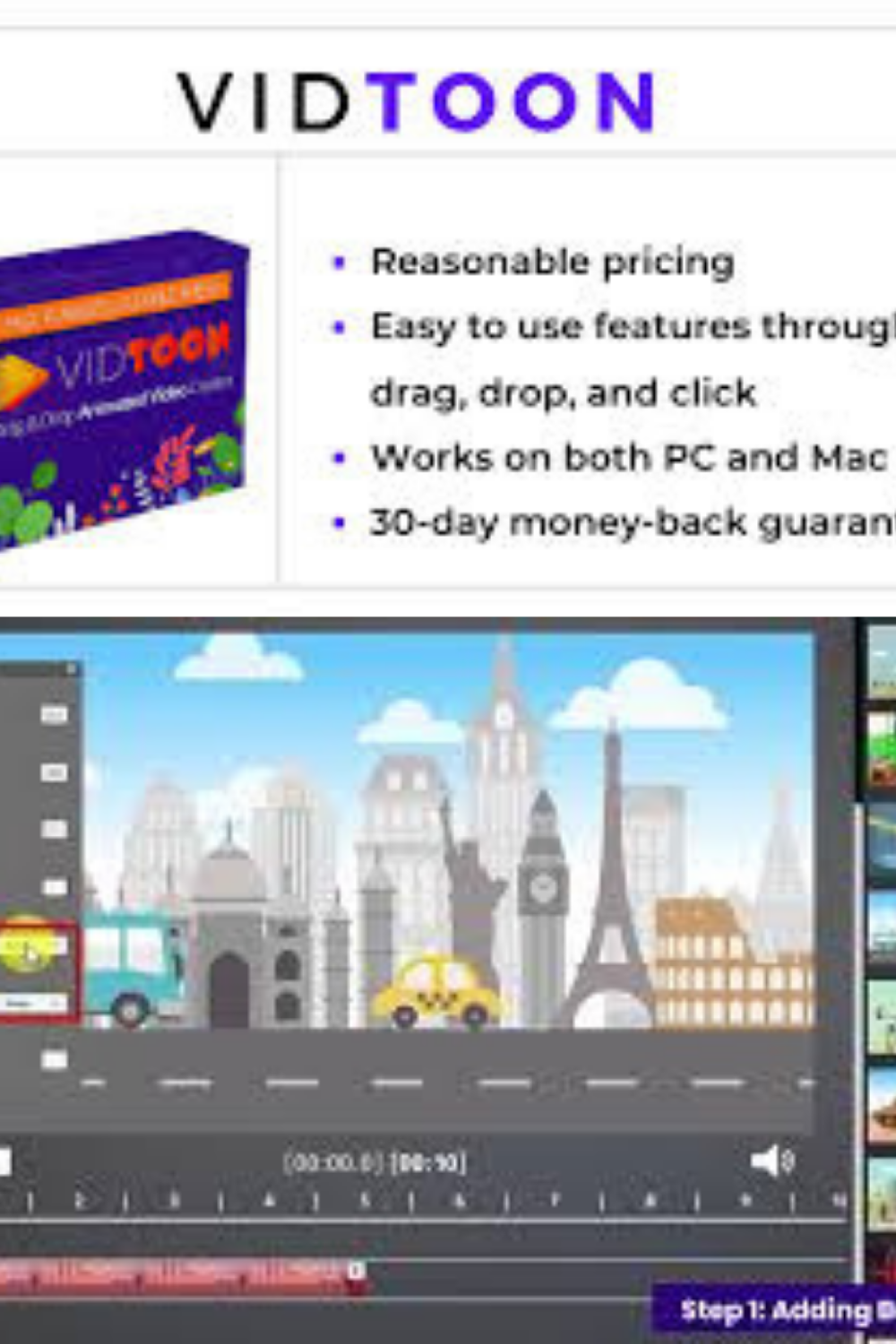 Create Animated Videos Easily In 2020 Animation Maker Marketing Reviews Buzz Marketing