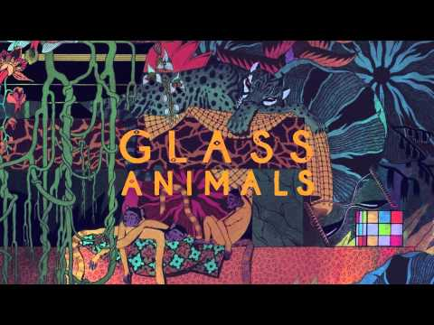 Glass Animals Toes (Official Audio) YouTube in 2020