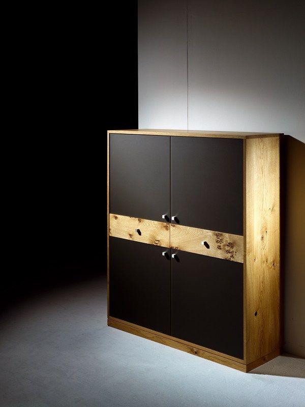Elegant Die Möbel Aus Massivholz Vereinen Langlebigkeit, Schönheit Und  Nachhaltigkeit In Einem. Die Massivholzmöbel Von Scholtissek Nutzen Die  Organische Optik Vom