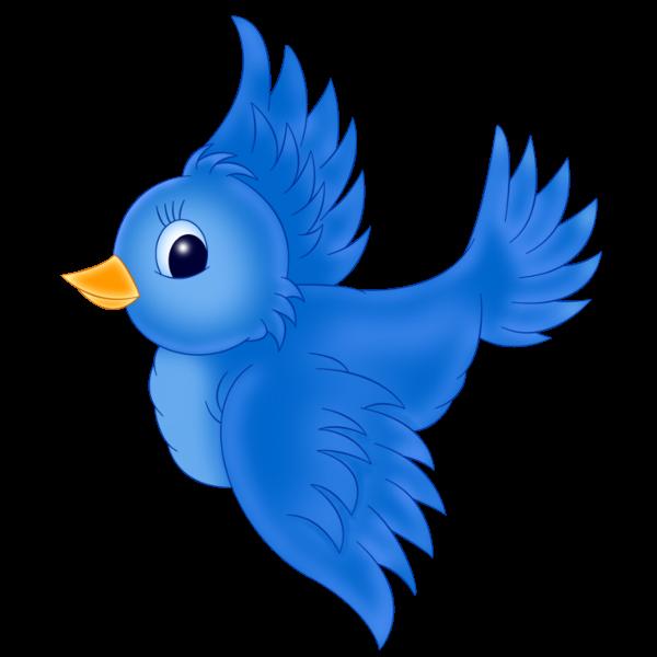 blue birds birds clip art cartoon characters pinterest clip rh pinterest com bluebird clipart free blue bird flying clipart