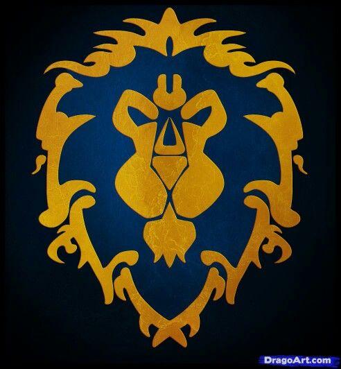 Fancy alliance logo