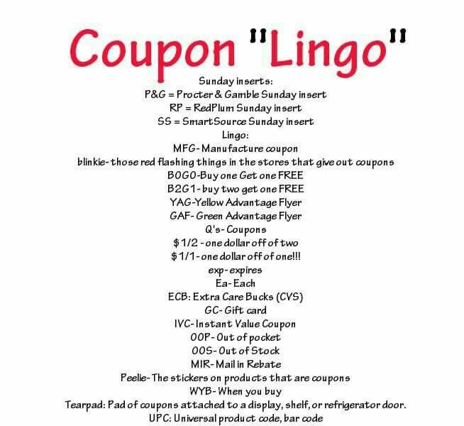 Coupon Lingo Lol Aving Coupons Coupon Lingo Money Matters