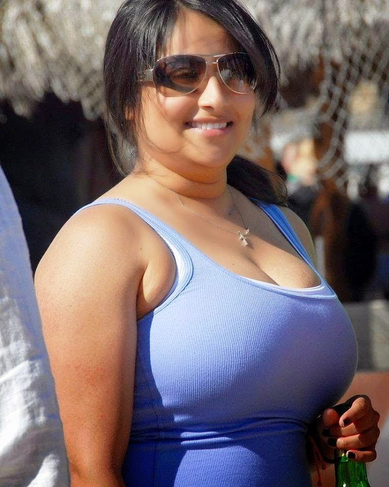 Mallu anty hot sex #4